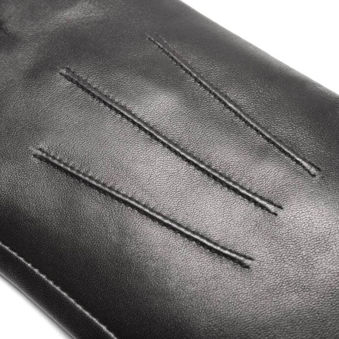 Black napoCLASSIC details