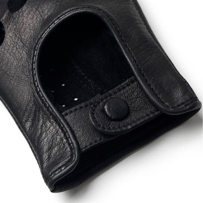 Black napoMODO details