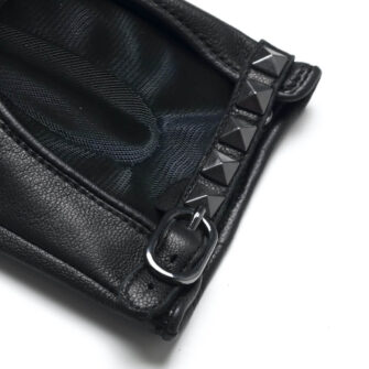 Black napoROCK details
