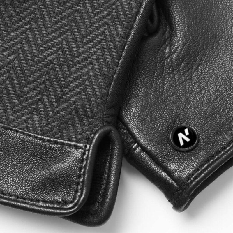Grey napoGENT details