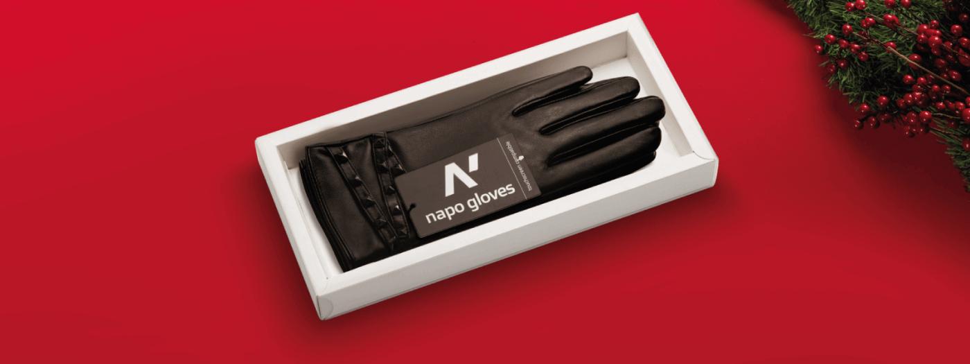 Gloves Christmas Gift