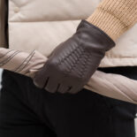 With napo gloves you will be prepared for autumn