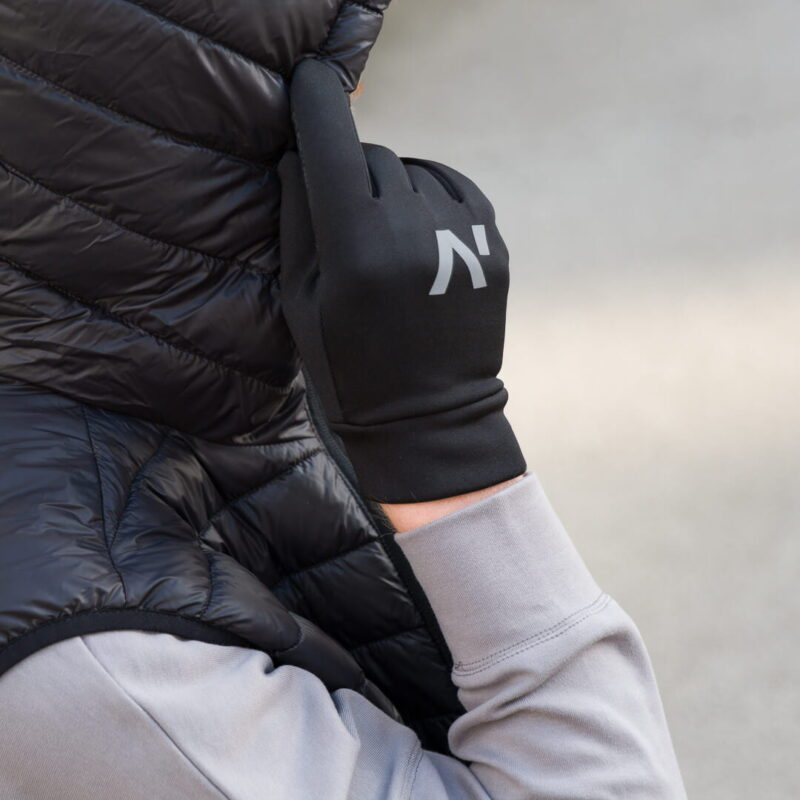 These gloves are perfect for outdoor training