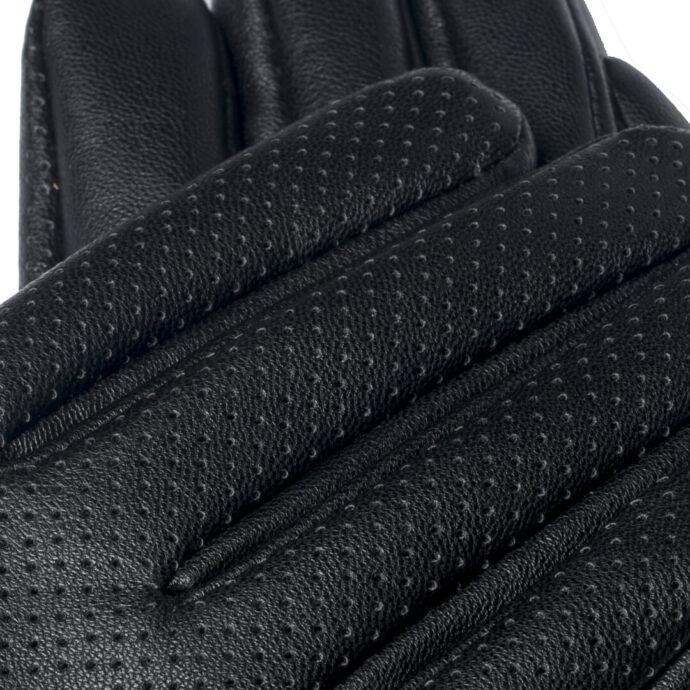 Black napoFEMME details