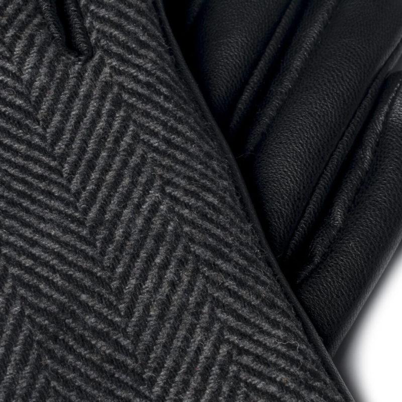 Grey napoLADY details